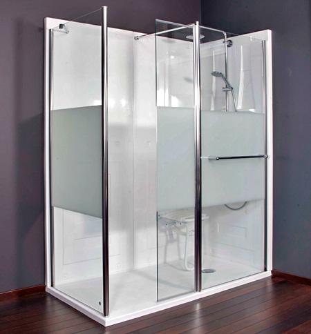 R novation de baignoire en douche swisspool balneo Baignoire en douche